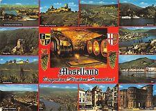 BT7150 Moselland Burgerland wienland sonnenland      Germany