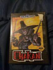 Chakan: The Forever Man (Sega Genesis, 1992)