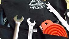 Harley Motociclista piezas y accesorios de mantenimiento Garaje Taller Multi Uso Embudo