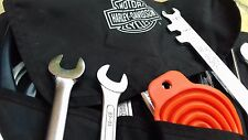 Harley Biker Touring Maintenance Garage Tools Workshop Parts Luggage Oil Funnel