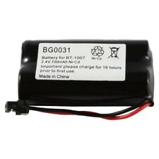B2G1 Free OEM BG0031 BG031 Cordless Home Phone Rechargeable Replacement Battery