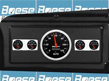 39 40 41 42 44 45 46 47 Dodge Truck Gauge Panel Dash Insert Instrument Cluster