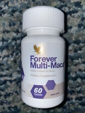 FOREVER MULTI-MACA PROMOTE LIBIDO SEXUAL POTENCY ENERGY, LIKE AN INCAN WARRIOR