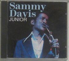 CD  Sammy Davis Junior Same