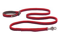 Ruffwear Roamer Dog Leash Lead 40355/607 Red Sumac 2021 Model  NEW