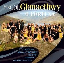 Ysgol Glanaethwy  - O Fortuna CD (2008)