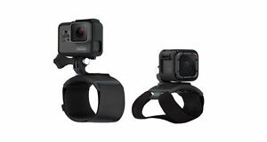 The Strap by Gopro Genuine GoPro Product