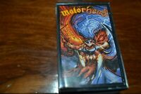 MOTORHEAD   ANOTHER PERFECT DAY   CASSETTE  TAPE   CLAMC 225  1991  CASTLE COMM