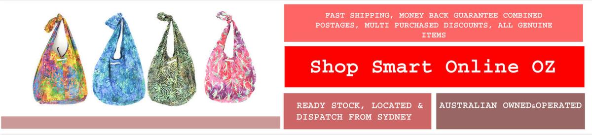 Shop Smart Online Oz