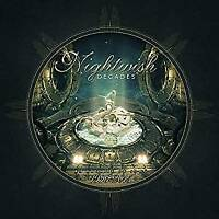 Nightwish - Decades (NEW 2CD)