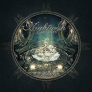 Nightwish - Decades (NEW 2CD)