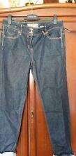 Women Boyfriend Jeans by River Island size 14