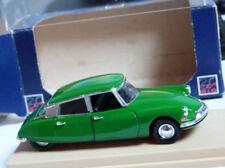 Citroën miniature 1/43 -DS 19 1956 - Rio Réf : 97