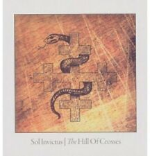 SOL INVICTUS The Hill of Crosses 2CD Digipack 2011 LTD.700