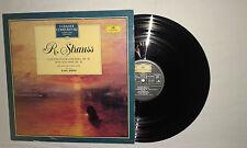 Strauss-Così Parlò Zarathustra-Don Giovanni–Disco Vinile 33 Giri LP ITALIA 1987