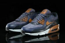 new style 733a7 c7e0b NEW NIKE AIR MAX 90 PREMIUM SHOES MENS SIZE 9 700155 404 RETAIL  120