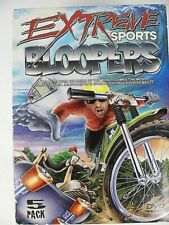 Extreme Sports Bloopers, Good DVD, ,