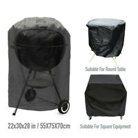 Multi-Purpose Use Barbecue BBQ Grill Cover Outdoor Waterproof Prevention