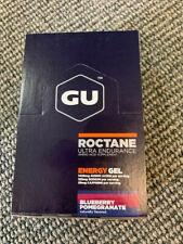 Gu Energy Roctane Box of 24 Gels