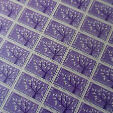 FEUILLE SHEET TIMBRE EUROPA N°1358 x50 1962 NEUF ** LUXE MNH