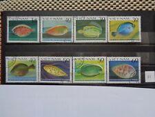 Vietnam stamps Fish #11
