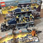 LEGO Agents Mission 6 Mobile Command Center #8635 - Boxed