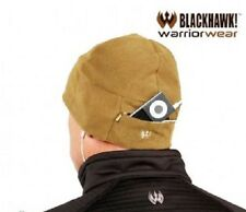 Blackhawk Performance Fleece Watch Cap Tan  808001CT   Low Pro w/pocket