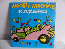 KAZERO Woopy machine 109474