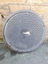Osma Drain Drainage Inspection Manhole Cover - 4D947