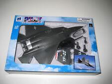 F-22 Rapter Model Kit New Ray