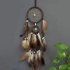 PWYXSA Feather Dream Catcher Handmade Native American Dream Catchers Bohe Wall H