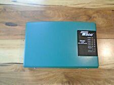 Taco ZVC404-4 Zone Valve Control with Priority - Green
