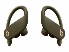 Apple Beats Powerbeats Pro In-Ear Ohrbügel Kopfhörer Wireless Moosgrün Grün Moss