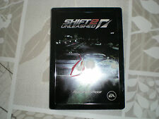 Steelbook Need For Speed Shift Unleashed 2