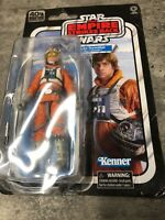 Star Wars The Black Series Luke Skywalker Snowspeeder The Empire Strikes Back
