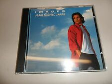 CD  Jean Michel Jarre  – Images: The Best Of Jean Michel Jarre