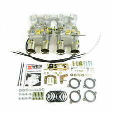 Weber 45 DCOE BMW 2002 performance carb carburettor kit