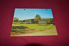 A. O. Smith Harvestore Penn Jersey Post Card Dealer's Brochure DCPA4