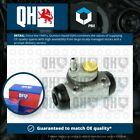 Wheel Cylinder fits RENAULT R21 2.1D 91 to 94 Brake QH 7701039391 Quality New
