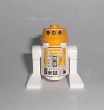 LEGO Star Wars - R5-A2 - Figur Minifig Astromech Droid Droide Sandcrawler 75220