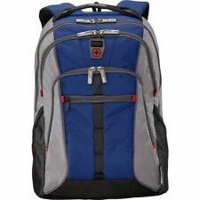 "Wenger Lycus Backpack Laptop Case For 15"" 15.6"" Notebook PC"