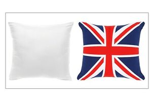 """Union Jack Cushion Cover 