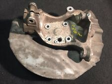 2005 BMW E65 745I FRONT RIGHT PASSENGER SIDE SPINDLE KNUCKLE HUB BEARING RWD A/T