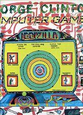 GEORGE CLINTON computer games US 1982 EX+ LP