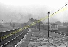Skipton Railway Station Photo. Midland Railway. (17)