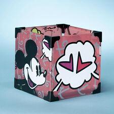 Romero Britto Disney Mickey & Minnie Votive Candle Holder * New *