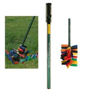 Magnetic Cartridge Collector Shooting Pick Up Stick Lightweight and Compact