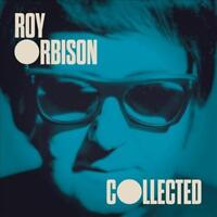 ROY ORBISON - COLLECTED NEW CD