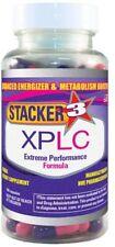 Stacker2 Europe  Stacker 3 XPLC - 100 caps Free Uk P&P