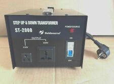 Transformadores 230V